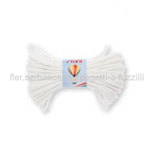 Elastický provázek na ruku (5 m) - bílá