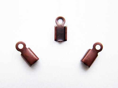 Koncovka menší ((X2))