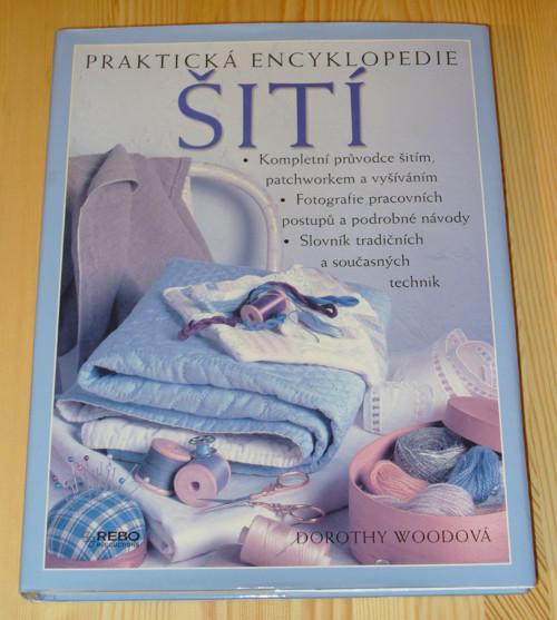 Praktická encyklopedie šití