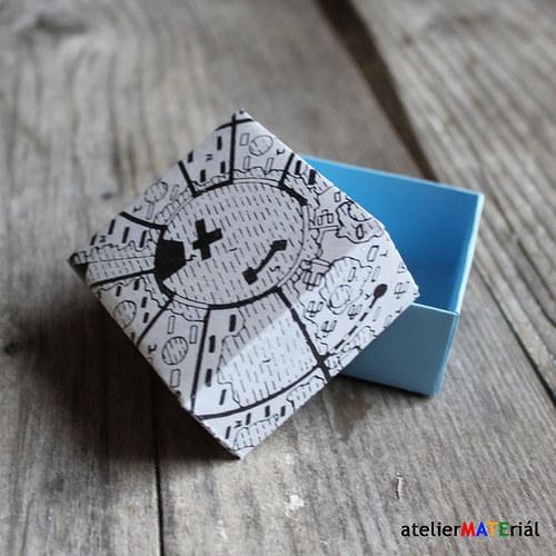 Krabička FOTO 2