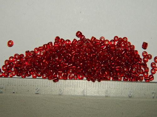 rokajl červený