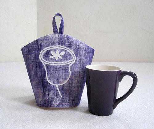 Chci s tebou snídat každé ráno ... s makovičkou