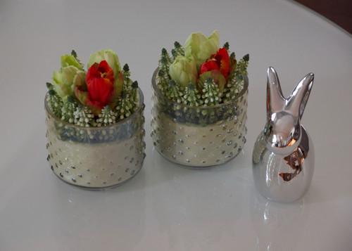 Jarní dekorace PEARLS