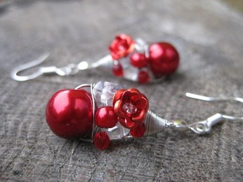 Křišťálová růže (křišťál)