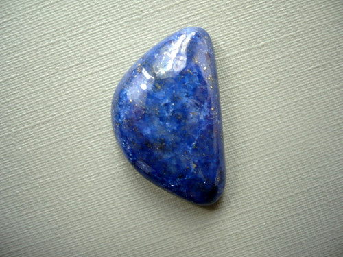 Kabošon - lapis lazuli 26 mm, č.25w