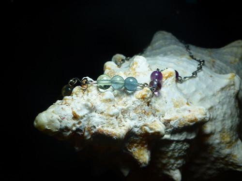 Řetízek (náhrdelník) z chirurgické oceli – Alex