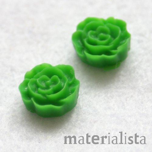 Růžičky zelené