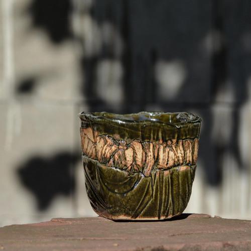 !!!SLEVA!!! Kameninový květináč - Natura 58