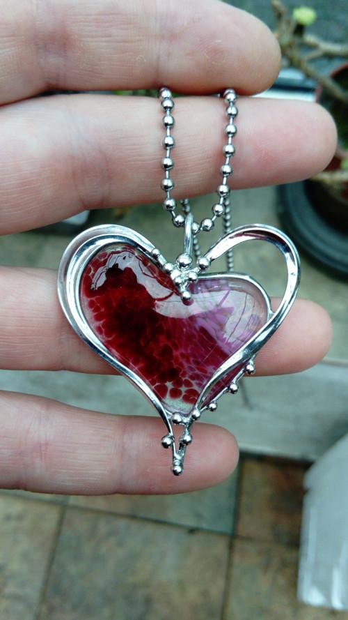 Rubinove srdce i i
