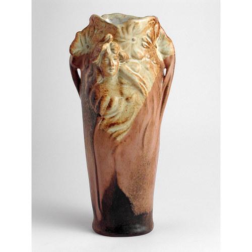 Váza Secese