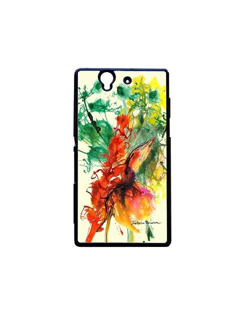LUCNI KVETY - Sony Xperia Z L36i