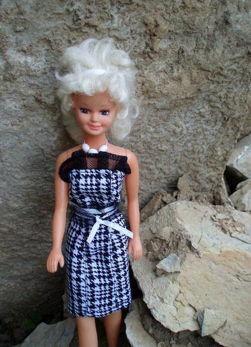 """Barbie \""""Elegance\"""""""