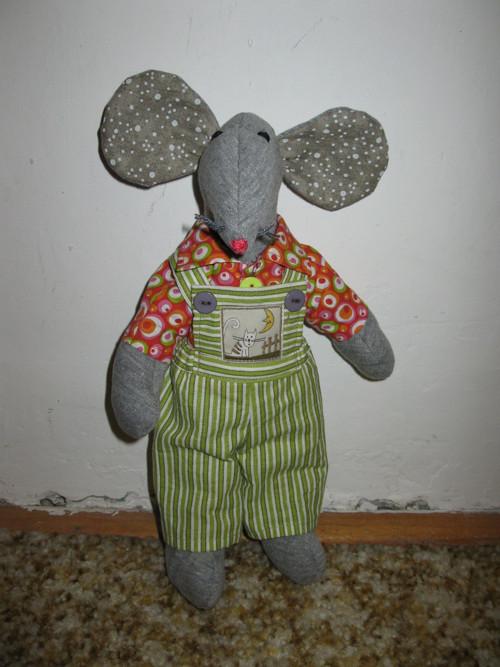 Myšák Toník