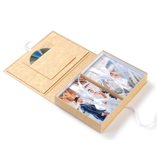Foto box Wedding Sissi na foto 13x18 cm + CD obal