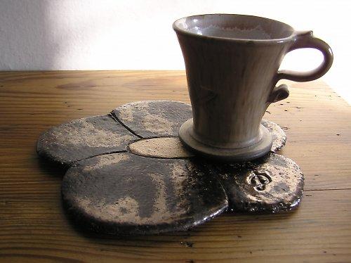 keramická podložka