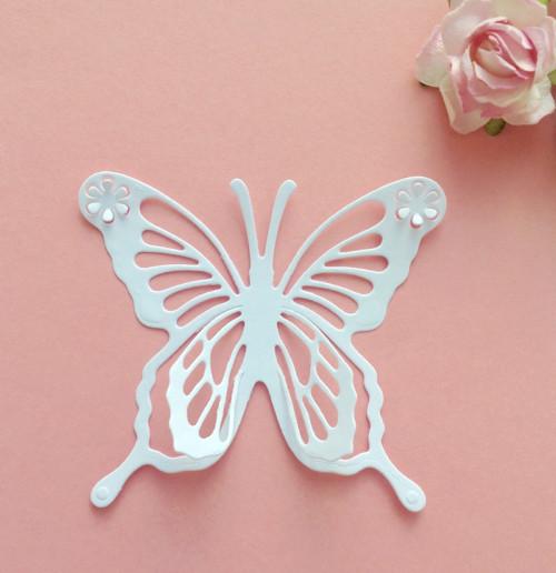 Motýl 3D, barva dle přání (MOT 1)