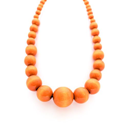 Ultraelegant orange korale