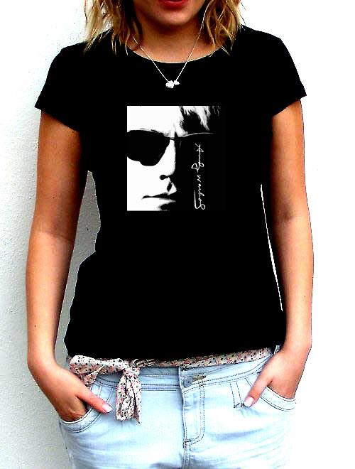 Dámské tričko ,,Andy´´