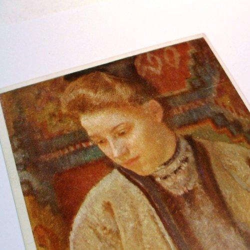 Bukovac ČERNOHORKA - pohlednice č. 1051