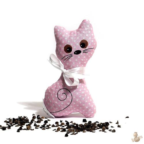 Pohanková mini kočička P1