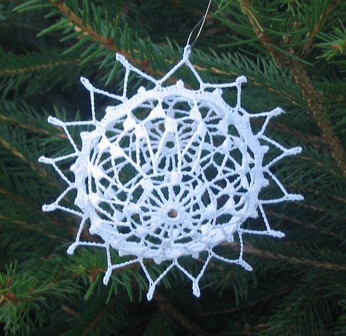 Vánoční koule 3