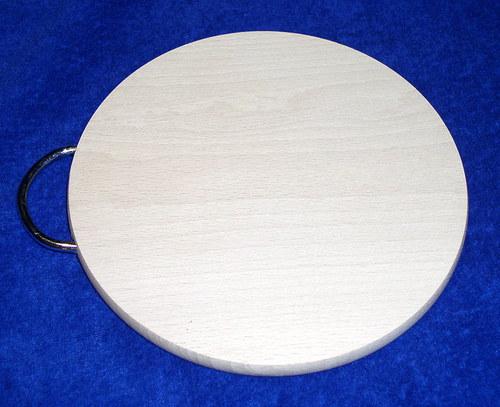Deska s kovovým okem DL631