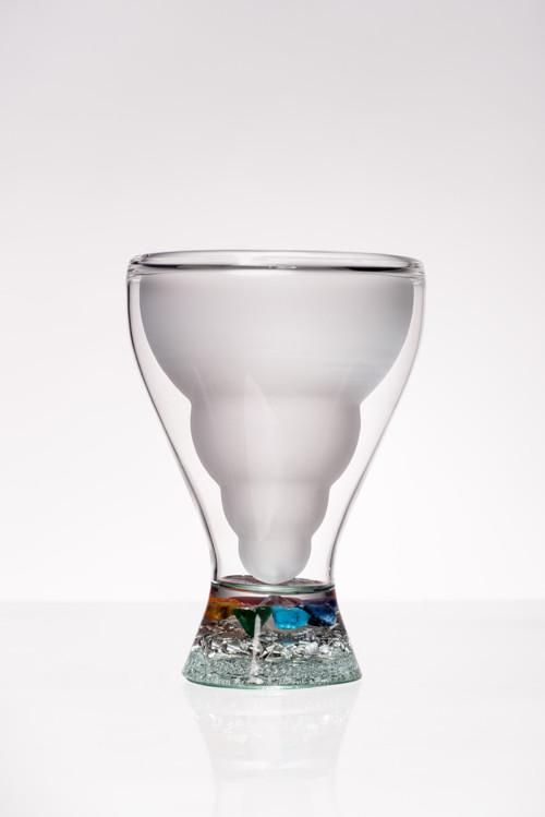 Ledový pohár ViaHuman 0,3l