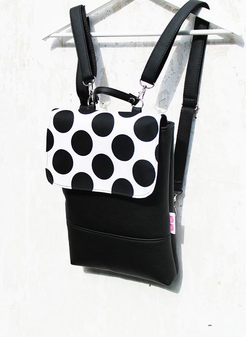 Backpack Puntík