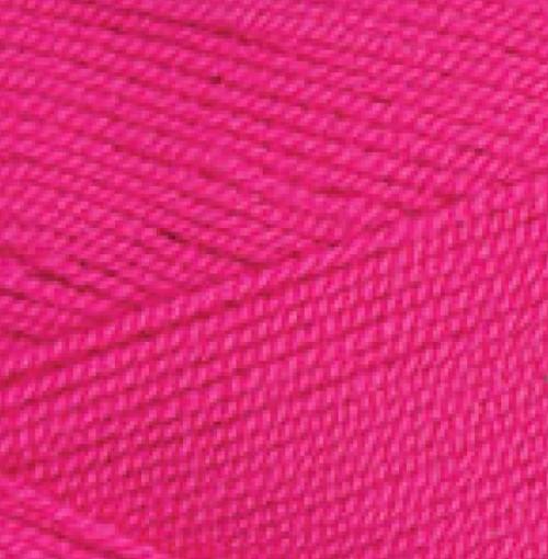 SUPER PERLEE  barva 72 růžová