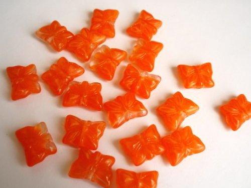 Motýl oranžový