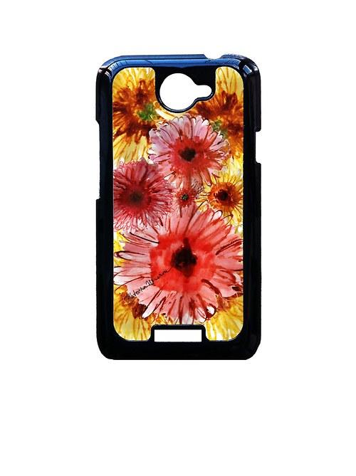 Kvetinove Hnuti - HTC One X, G23, S720E