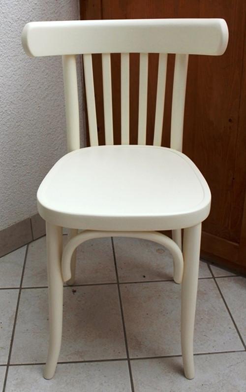 Židle Thonet Ivory