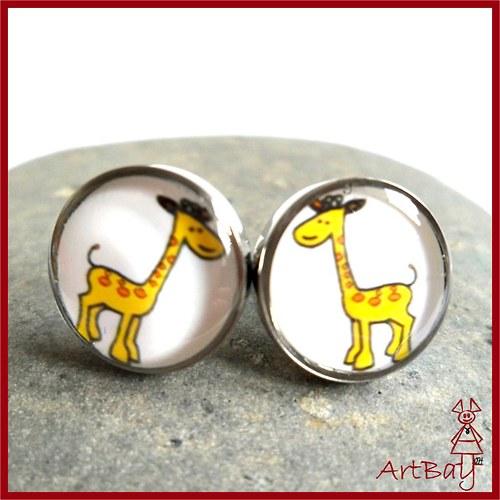 Žirafky (pro alergiky)