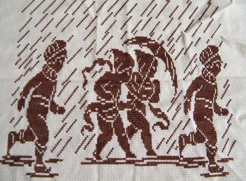 Prší prší jen se leje