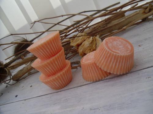 .meruňka ...vonný vosk ...
