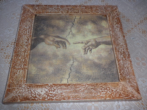 ruce - Leonardo Da Vinci