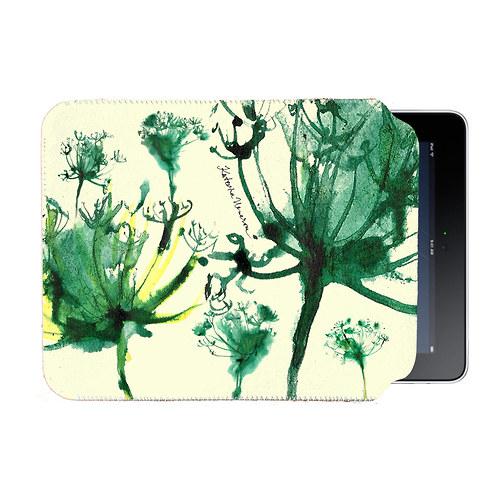 TRAVA - Leskly, Luxusni iPad obal