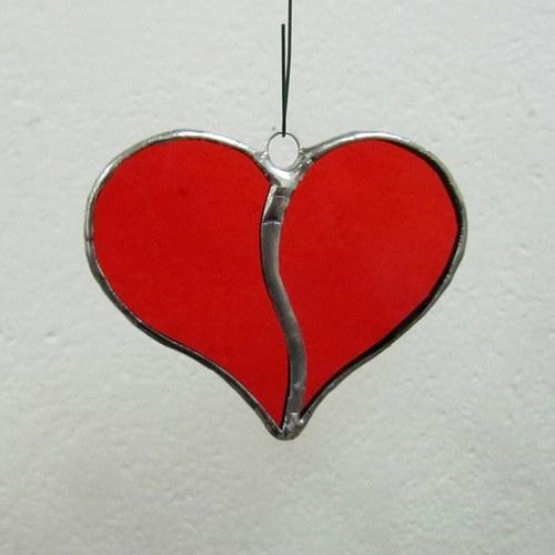 Srdíčko 1