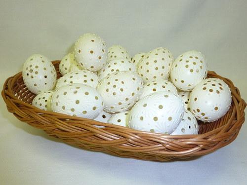 Vajíčka jako madeira