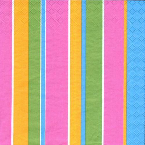 Ubrousky barevné