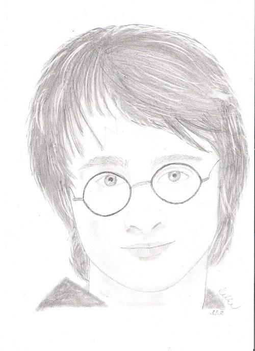 Harry Poter.. SKLADEM