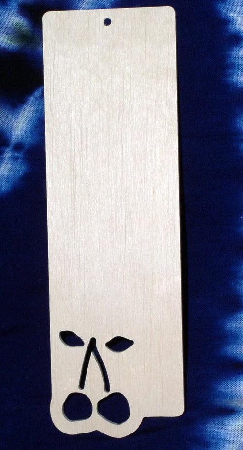 Záložka třešně DD33