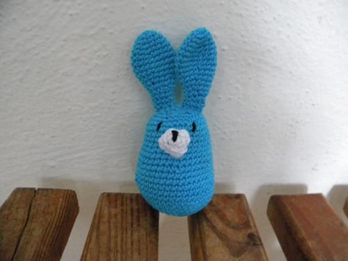 zajíc velké uši