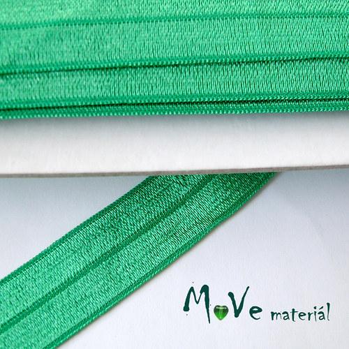 Pruženka lemovací šíře 20mm, 1m, zelená