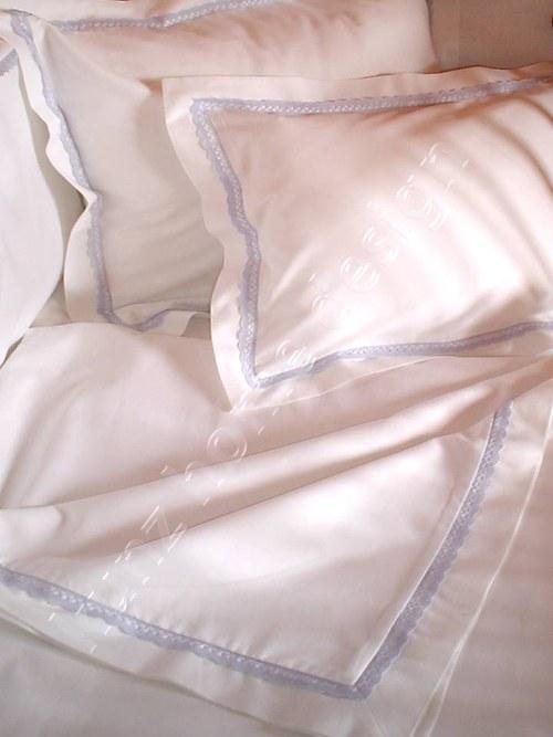 posteľná bielizeň double CECIL