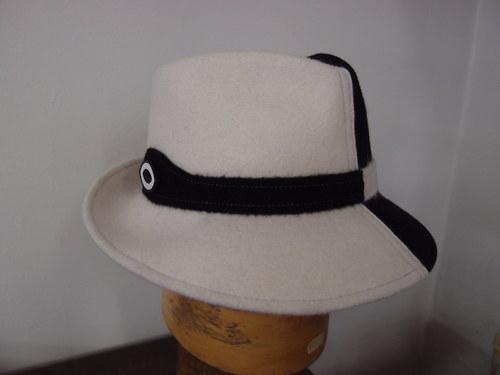Filcový klobouk č. 5759