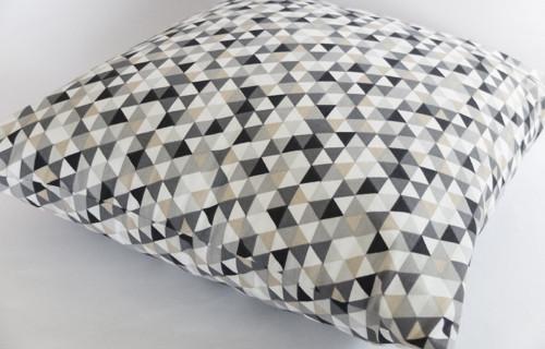 Povlak na polštář Triangles