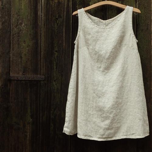 Halenka - krátké šaty