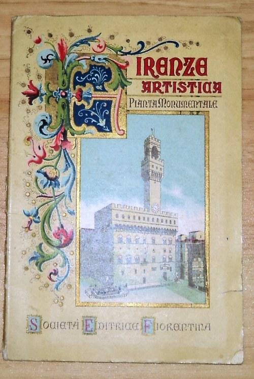 Pojeď do Florencie /1900/