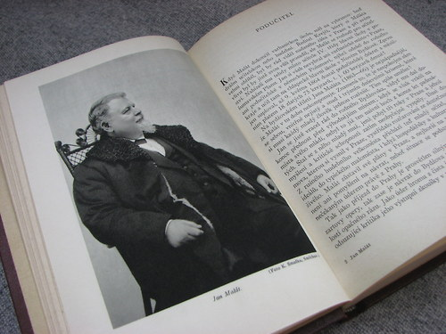 Jan Malát, Život a dílo, 1944